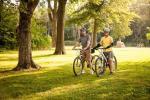 Scott County Biking