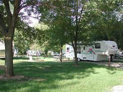 Willow Lake Camping