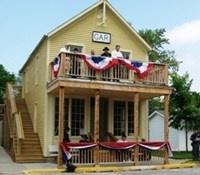 Renovated GAR Building
