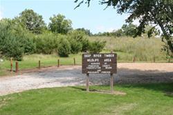 Deep River Timber Wildlife Area
