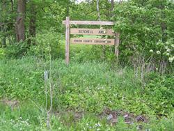 Setchell Area