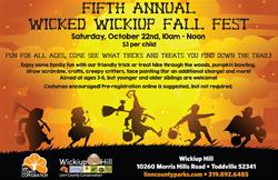 5th Annual Wicked Wickiuip