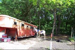 Dickson Equestrian Campground
