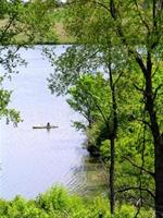 Lake Iowa Park