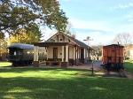 Guthrie County Historical Village