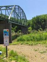 Iron Bridge Access