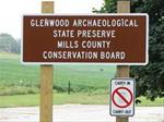 Glenwood Archaeological State Preserve