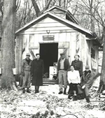 Sugar Shack Founders