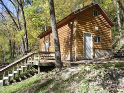 Eden Valley Cabins
