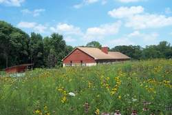 Calkins Nature Center