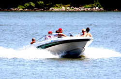 Boating - MyCountyParks com