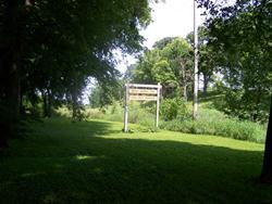 Brekke Memorial Park