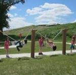 Playground-Transportation Themed