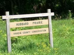 Hubbard Prairie West