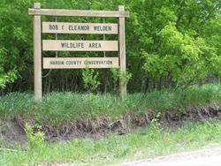 Bob & Eleanor Welden Wildlife Park