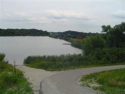 Koutny Pond