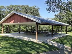 Trindle Park Shelter #1