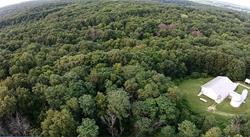 Palisades Dows preserve