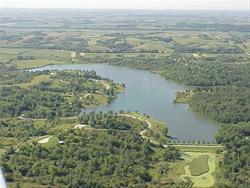 Lake Iowa Park Iowa Ia