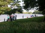 4th of July Fishing Derby at Corydon Lake Park