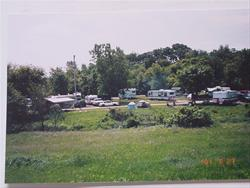 Littlefield campground