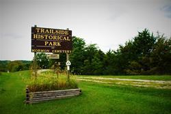 Trailside Historical Park