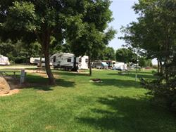 South Side Campground