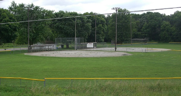Spring Lake Softball Fields -No Image