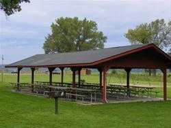 Willow Pavilion -No Image