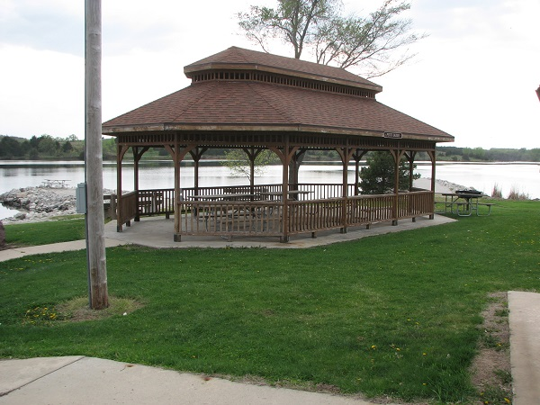 Pettit Gazebo Shelter -No Image