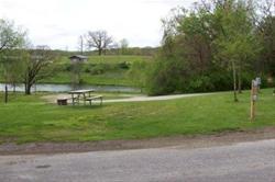 Campsite 10 -No Image