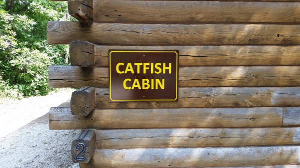 Cabin 2 Catfish