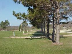 Cedar Bridge Park - Campsite #8 -No Image