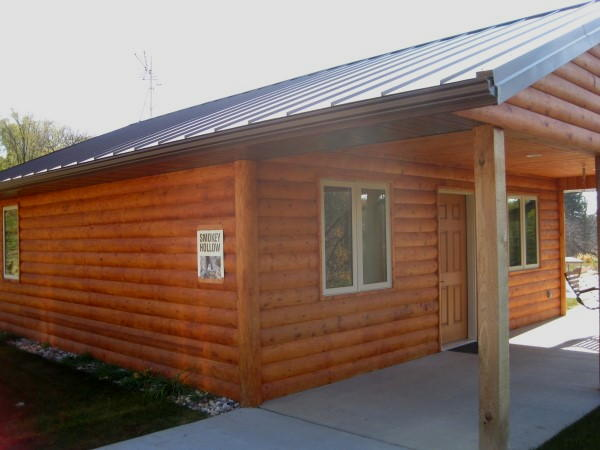 Southwood Smokey Hollow Cabin 1 BR 6 Person -No Image