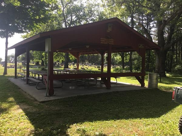 East Shelter -No Image