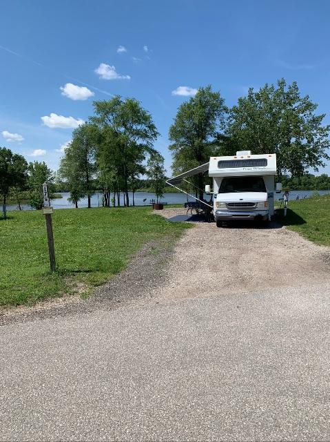 Campsite 17 -No Image