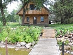 Cabin - Lakeview - 15 person -No Image