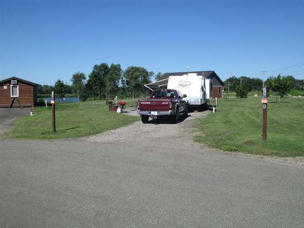 Campsite 20 -No Image
