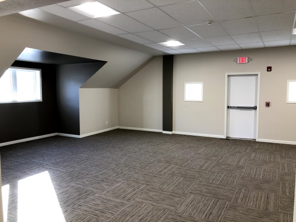 Third Floor Event Space - full day -No Image