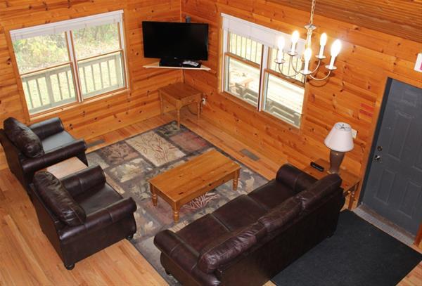 Cordova Park Maple Cabin Cordova Park Marion County Iowa