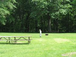 Campsite 17B -No Image