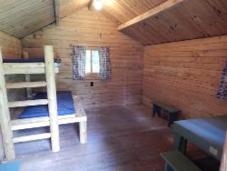 Staudt Hollow Cabin - Warbler -No Image