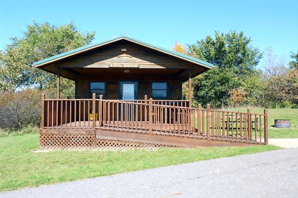 Bluegill Bungalow -No Image