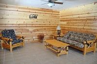 Cedar Bridge Cabin -No Image