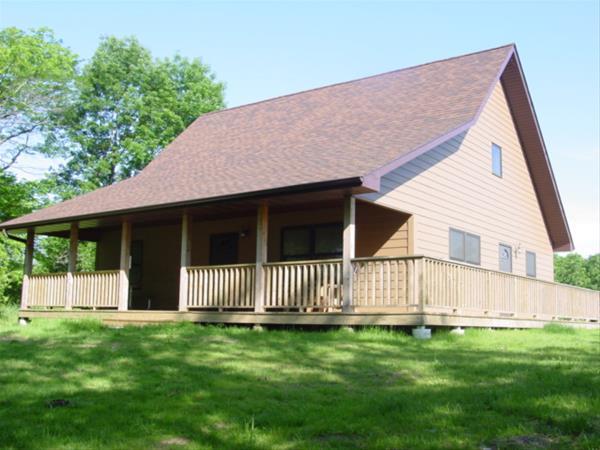 Cordova Park, Cabin - Mallard -No Image