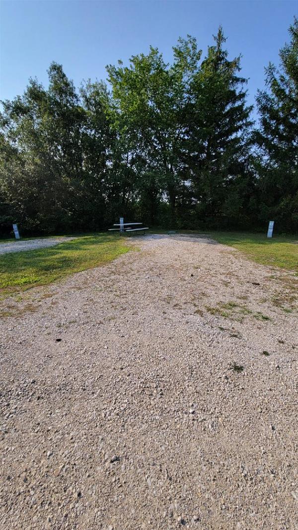 Poe Hollow Park Site 2, Electric -No Image