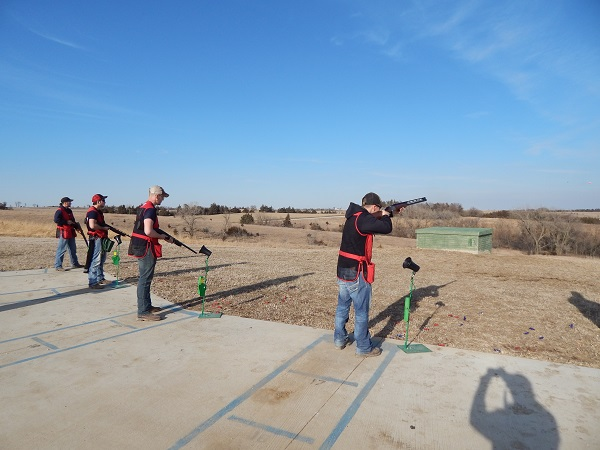 High Lakes Outdoor Alliance Shooting Range -No Image
