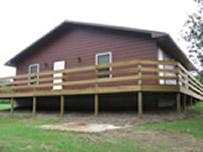 Eveland Cabins -No Image