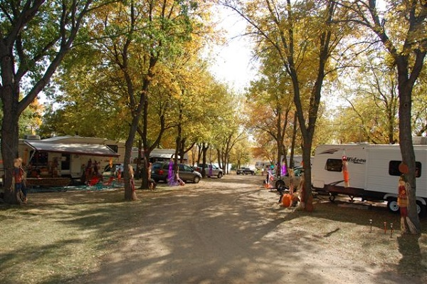 Lakeview Campground -No Image