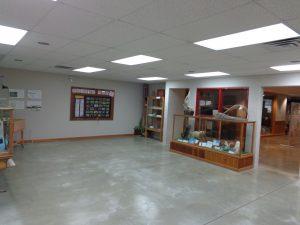 Basement Classroom (full day) -No Image
